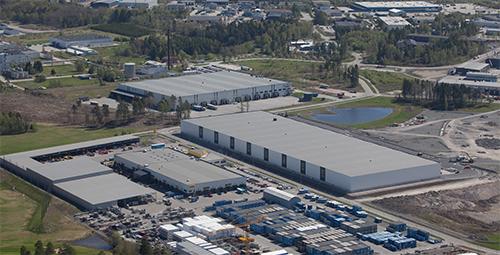 Kilenkrysset i jättesatsning-Förvärvar åtta miljoner kvadratmeter mark 9