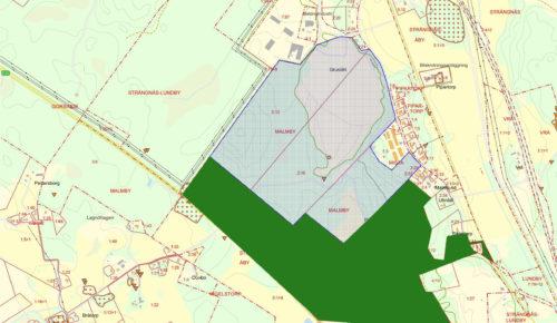 Kilenkrysset köper 650 000 kvm mark i Strängnäs Kommun 5