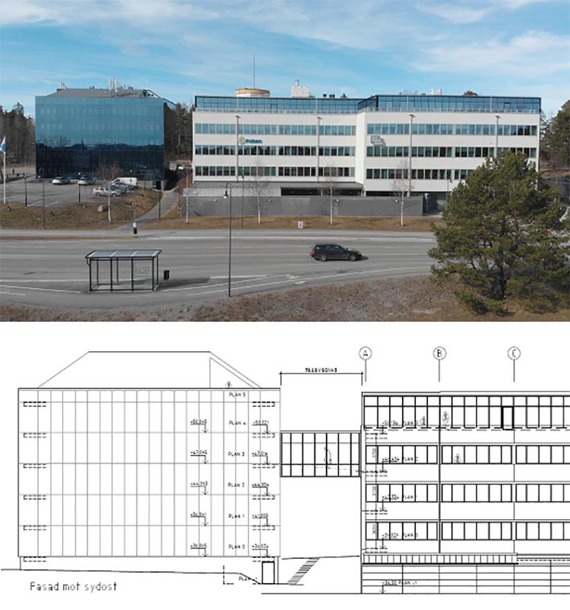 Kilenkrysset tecknar nytt hyresavtal med Spelinspektionen i Strängnäs 2