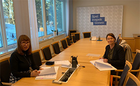 Kilenkrysset tecknar nytt hyresavtal med Spelinspektionen i Strängnäs 9
