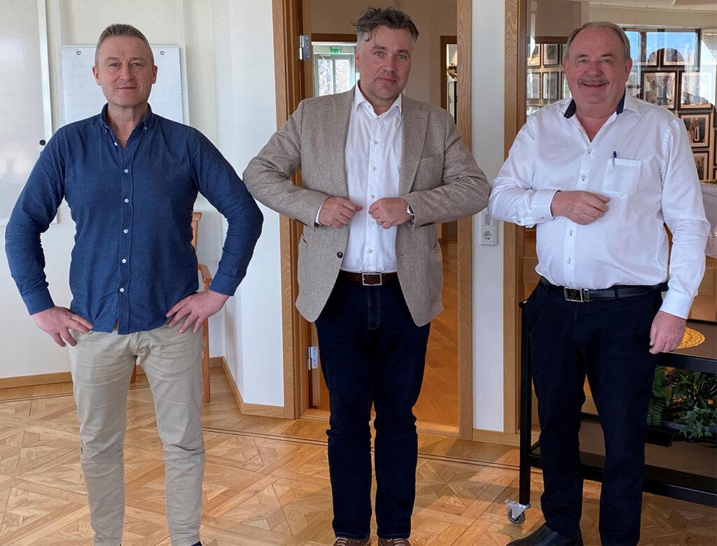 Kilenkrysset AB köper 100 000 kvm planlagd mark i Enköping 2